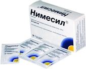 Berlin-Chemie Menarini Nimesil granules, 100 mg, 30 pack. 2 g each