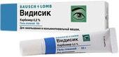 Bausch & Lomb Vidisic Ophthalmic Gel, 2 mg / g, 10 g.