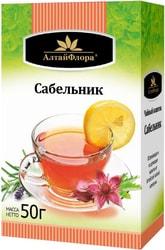 AltaiFlora Sabelnik, 50 g