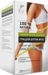 AltayFlora Gracia Extra, 20 Pak. 1.5 g each
