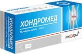 Lekpharm Chondromed, 250 mg, 60 caps.