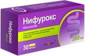 Lekpharm Nifurox, 200 mg, 30 caps.