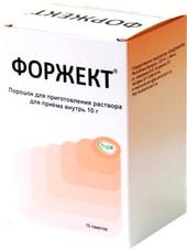 AkademFarm Forzhekt powder, 10 g, 10 Pak.