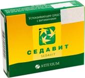 Arterium Sedavit, 20 tablets