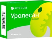 Arterium Urolesan, 40 caps.