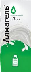 Actavis Almagel Susp, 170 ml.