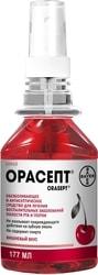 Bayer Orasept Spray, 1.4%, 177 ml.
