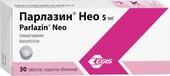 Egis Parlazin Neo, 5 mg, 30 tablets