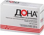 Meda Don Powder, 1500 mg, 20 pores.