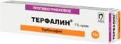 Nobel Terfaline Cream, 1%, 15 g.