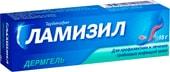GSK Lamisil Dermgel, 1%, 15 g.