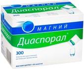 Protina Magnesium-Diasporal 300 granules, 5 g, 50 Pak.